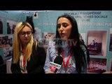 Report TV - Panairi i Punës, mes mundësive  të tregut dhe sfidës për punësim