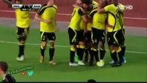 Progres Niederkorn Vs Rangers 2-0 All Goals