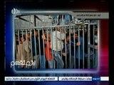 #لازم_نفهم | شاهد .. مجدي الجلاد يطالب بإقالة صاحب فكرة القفص الحديدي الذي دخل عبره الجمهور