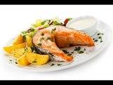 ¿Cuáles son los nutrientes que aporta al organismo el pescado?