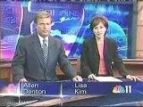 KNTV NBC 11 News Open 2006