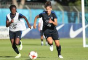 L'Equipe de France Féminine à deux semaines de l'Euro
