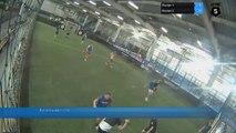 Equipe 1 Vs Equipe 2 - 04/07/17 22:47 - Loisir Créteil (LeFive) - Créteil (LeFive) Soccer Park