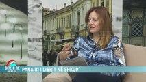 """""""Ditë e Re"""" -  Panairi i Librit në Shkup"""