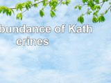 Read  An Abundance of Katherines  free book 6f5c3622