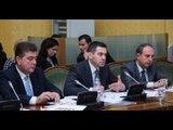 Report TV - Ligji/ Bashkitë do mund të vendosin taksën e përkohshme deri 3 vjet