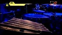 Muse - Screenager, Amsterdam Heineken Music Hall, 10/09/2001