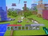 Edición cómo en jugar pantalla División para ★ Minecraft Xbox 360