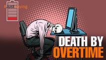 #JUSTSAYING: Why work-life balance is a myth