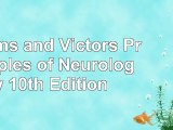 Read  Adams and Victors Principles of Neurology 10th Edition  free book a4938d38