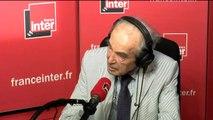"""Robert Badinter : """"On ne comprend pas le parcours de Simone Veil (...) si on ne pose pas ce que signifie de voir mourir sa mère."""""""
