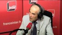 "Robert Badinter sur Simone Veil : ""L'Europe, ça a été sa grande cause."""