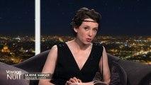 Voyage au bout de la nuit - Louise lit la reine margot d'alexandre dumas (2-10)