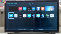 Настройка Smart TV и IPTV на телевзорах Samsung H серии _ www.powerip