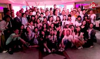 视频中文版:法国华侨华人会热烈欢迎遇见大运河剧组和中国公羊会代表团的到来 - JT 29/06/2017:  Les Associations Chinoises accueillent une troupe théâtrale