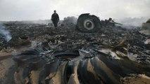 Οι ύποπτοι για την πτώση του αεροσκάφους της Malaysia Airlines το 2014 θα διωχθούν από την ολλανδική δικαιοσύνη (υπουργείο Εξωτερικών)