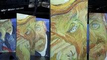 Imagine Van Gogh : l'exposition sensorielle en 3 questions
