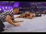 The Rock Vs Hollywood Hulk Hogan Wrestlemania X8 part 3