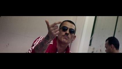 Noyz Narcos - Dope Games