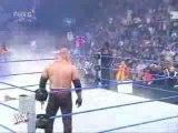 Brothers of Destruction vs Mvp & Matt Hardy  part 1