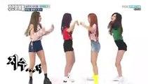 (170705) 주간 아이돌 310회 블랙핑크 (BLACKPINK) - Weekly idol ep 310 BLACKPINK