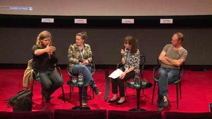 """Table ronde """"L'acteur virtuel : quelle performance pour les interprètes ?"""""""