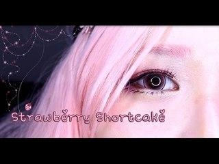 Starwberry Shortcake