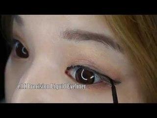 (Tutorial♥) 2NE1 Sandara Park Come Back Home Make-up