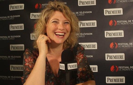Candice Renoir S7 : rencontre avec Cécile Bois