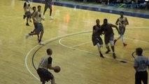WATCH: A.J. Green - Spurs NBPA highlights