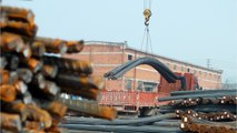 China Iron Ore Demand May Falter As Steel Recycling Grows