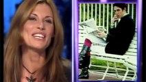 Sophie Thalmann paniquée après la chute à cheval de son mari