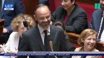 """""""Vous craignez que je sois le prési... euh le Premier ministre"""", le nouveau lapsus d'Édouard Philippe"""