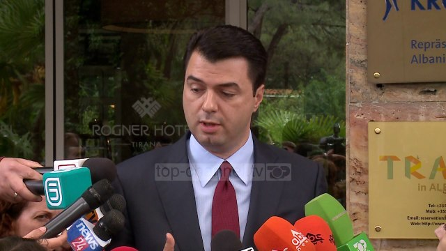 Bombat gjermane, Basha s'ka koment  - Top Channel Albania - News - Lajme