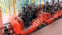Tourist Places in India   Thee Park In Bangalore   Fun World Bangalore India