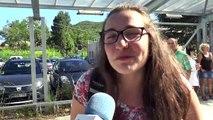 Alpes de Haute-Provence : les lycéens Dignois entre cris et larme pour les résultats du bac 2017