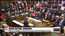 Significance and objectives of the G20 Hamburg summit