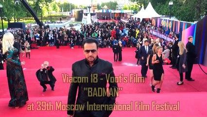BADMAN AT MOSCOW INTERNATIONAL FILM FESTIVAL
