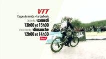 VTT - Coupe du Monde : Weekend VTT a Lenzerheide