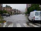 Pa koment - Reshjet e shiut, përmbytet Vlora - Top Channel Albania - News - Lajme