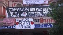 Óriási tüntetés készül Hamburgban