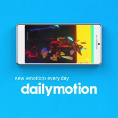 New Dailymotion Summer 17