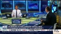 Les tendances sur les marchés: Les marchés de taux se réajustent depuis le changement de ton des banquiers centraux - 05/07