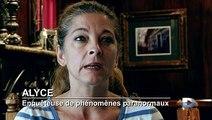 Operation Fantomes - S01E03 -  Odeur de la peur  Le Liar's Club & La morgue de la New-Orléans