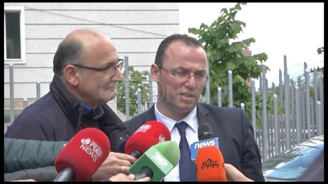 Ora News - Mark Frroku i pafajshëm për vrasjen në Belgjikë. 7.5 vjet burg për akuzat e tjera