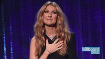 Celine Dion Poses Naked for Vogue Magazine Shoot | Billboard News