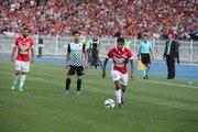 Coupe d'Algérie : ES Sétif 0-1 CR Belouizdad