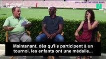 Le conseil de Kobe Bryant à ses enfants pour qu'ils surpassent leurs échecs