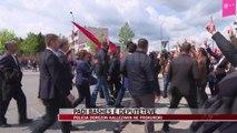Padi Bashës e deputetëve, policia dorëzon kallëzimet - News, Lajme - Vizion Plus