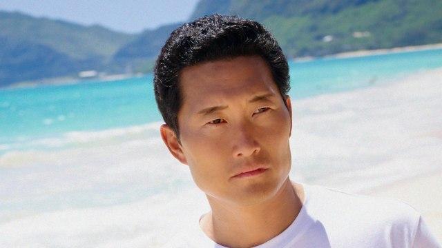 Daniel Dae Kim Talks Decision to Leave 'Hawaii Five-0'
